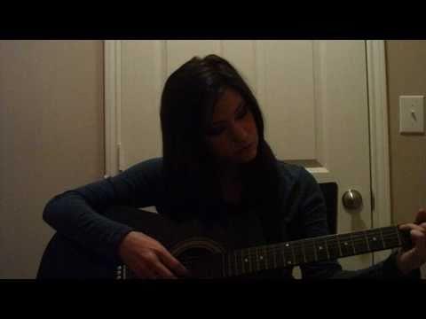 Shelby Dressel - Your Hands (JJ Heller Cover)