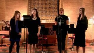 Hans Leo Hassler -- Cantate Domino