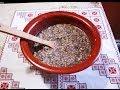 Кутья рецепт приготовление Кутя рецепт приготування кутья из пшеницы Видео рецепты