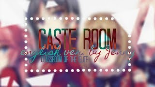Caste Room english ver by Jenny Classroom of the