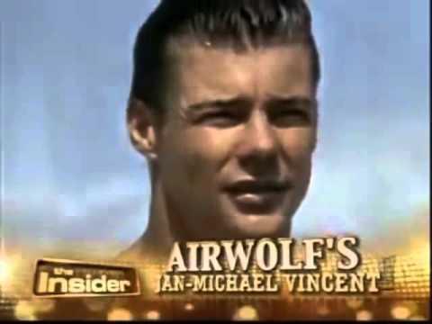 Retro Nuts Presents Airwolf Special