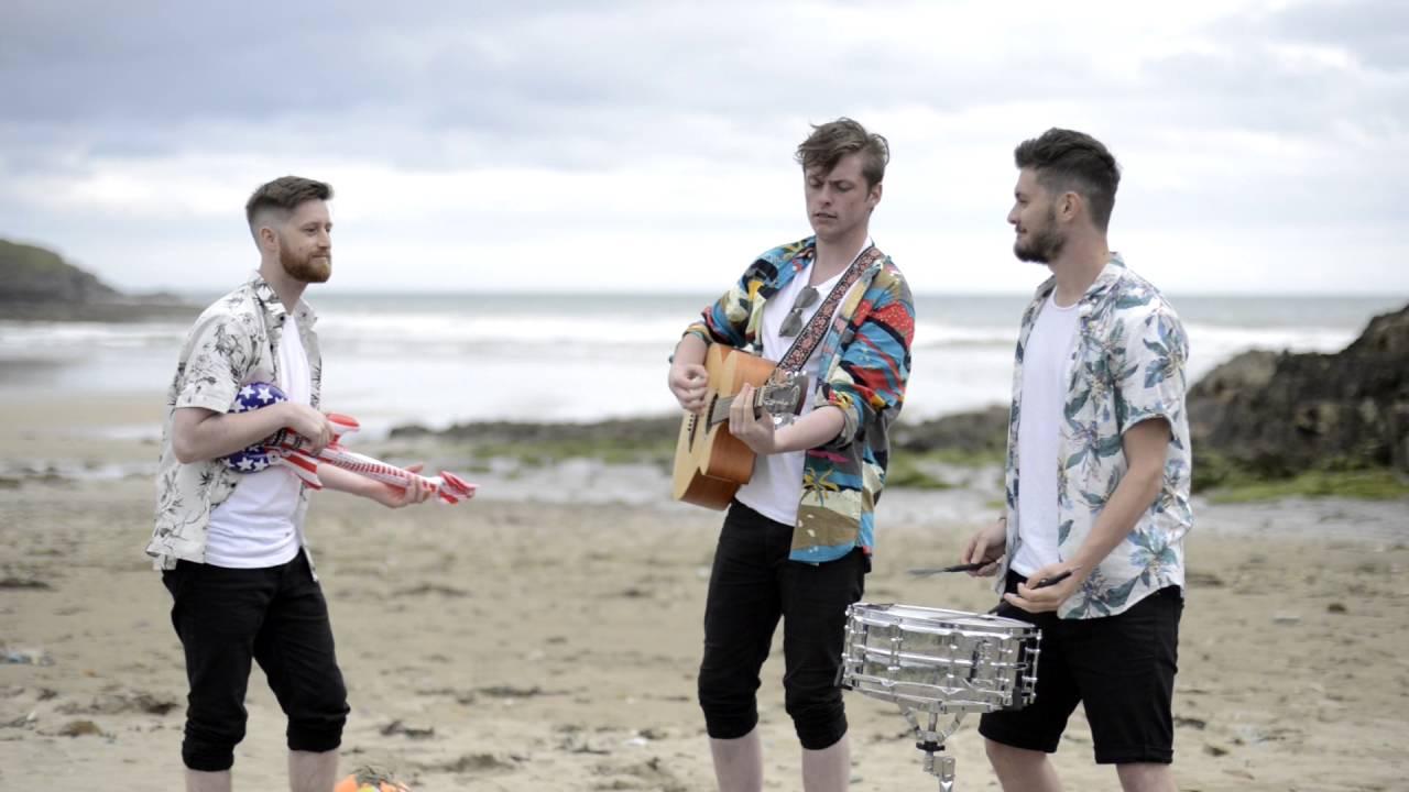 The Guilty Judges Spanish Tour Promo