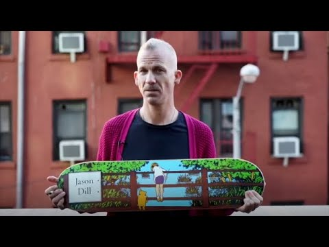 Jason Dill Bobshirt Interview | TransWorld SKATEboarding