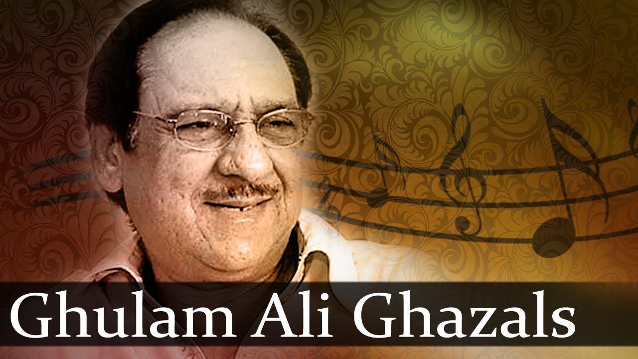 Ghulam Ali albums MP3 free