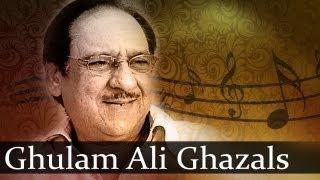 Ghulam Ali Ghazals : Mehfil Mein Baar Baar - Part 2