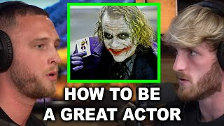 2 SKILLS TO BE A GREAT ACTOR | CHET HANKS