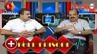 Doctors Talk 01/08/15 Full Episode