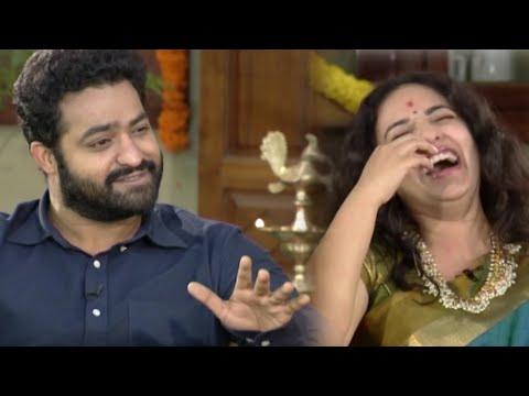 NTR & Nithya Menen Sings A Song From Janatha Garage   TFPC
