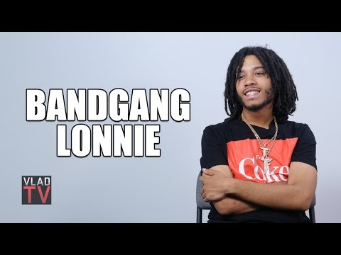 Vlad Admits to Bandgang Lonnie That He's The Feds, Did Surveillance on Him (Part 2)