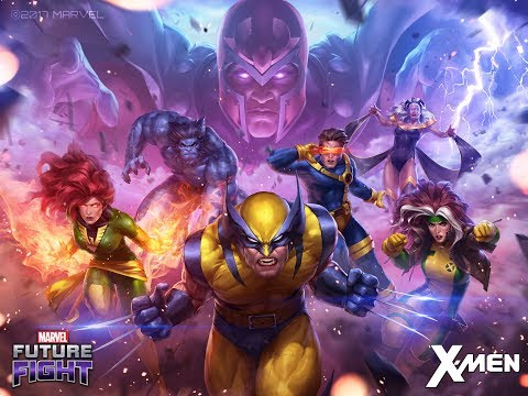 Shadowland FL.1-30 [ 1 Hero per Floor ] V 3.3 Marvel future fight