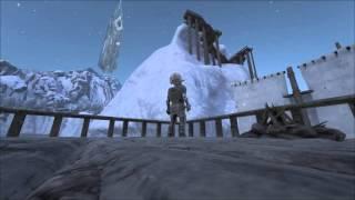 Ark - 3unny's house