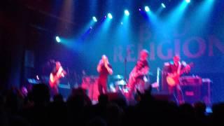 Bad Religion - Robin Hood In Reverse live -  Melkw