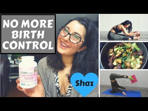 How I Treat PCOS NATURALLY | Diet, Supplement + Lifestyle Tips