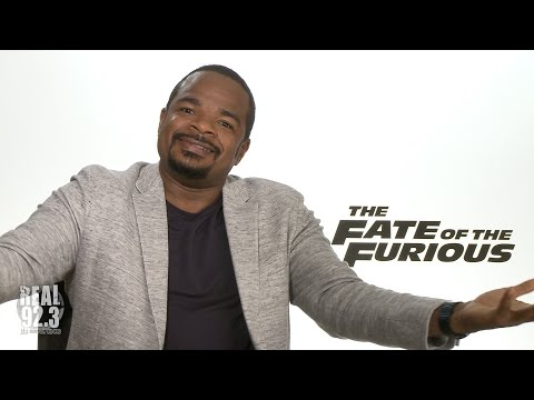 """F. Gary Gray Talks About Directing """"Fate of The Furious"""" Mp3"""