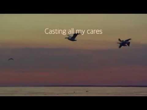 Letting Go - New Creation Worship / Encounter Album