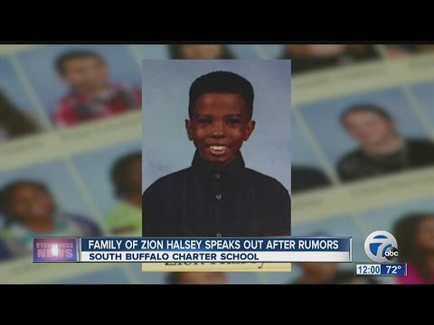 Family of late 5th grade student speak out about his death