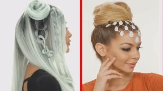 Amazing Hair Transformations ● Part 2