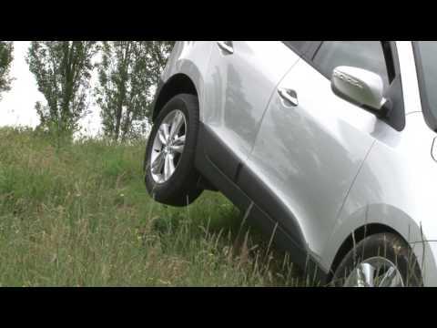 Hyundai iX35 2.0 CRDI 136ch Pack Premium