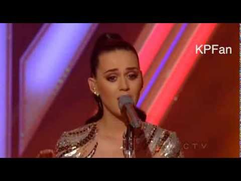 Katy Perry - Firework (Live acoustic @...