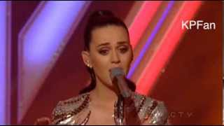 Repeat youtube video Katy Perry - Firework (Live acoustic @ Virgin Mobile Mod Club Toronto Canada 2013)