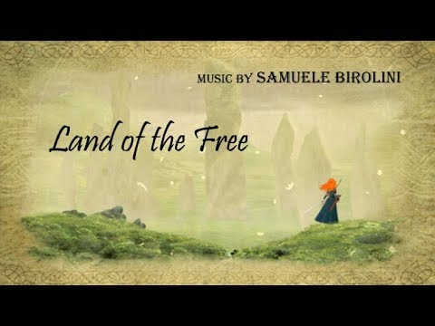 celtic music land of the free