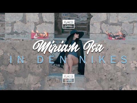 MIRIAM ISA - IN DEN NIKES  [GALLO NERO-'471' COVER] (MUSICVIDEO)