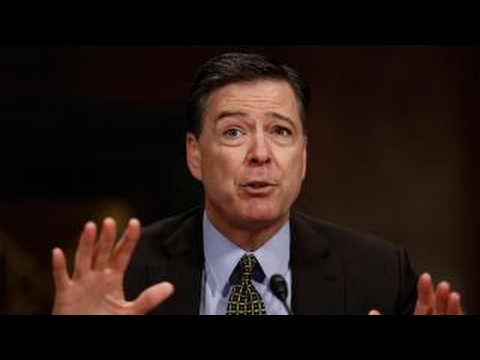 Judicial Watch president: Comey acted like judge, jury, and prosecutor