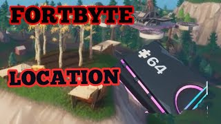 Fortnite Saison 9 Fortbyte 64 Unlocked And Location Use Rox At Stunt Mountain Very Easy Fortnite Saison 9 Fortbyte 64 Unlocked And Location Use Rox At Stunt Mountain Very Easy Fortnite Saison 9 Fortbyte 64 Unlocked And Location Use Rox At Stunt Mountain Very Easy Fortnite