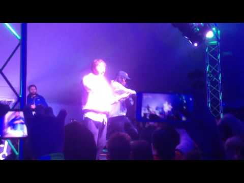 Lil Dicky - Work (Paid For That?) (Live)