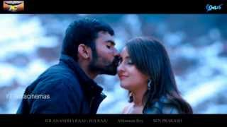 SANIHA BANDA MELE AMBARA kannada Movie songs HD DI AR flv