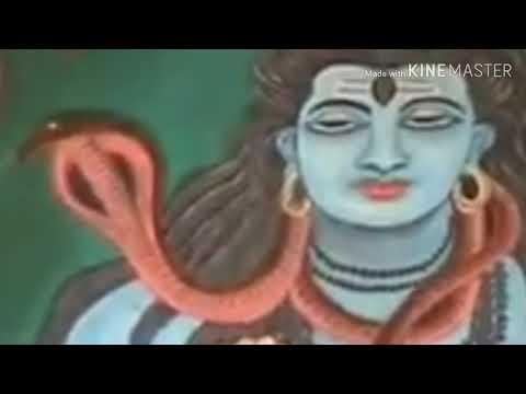 Jai Tu Jai Deva Sada Shiva Arti Mahadeva(Shambhu Mahadev Arti)
