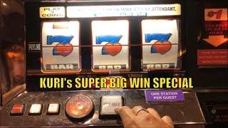 ★SUPER BIG WIN ONLY !☆KURI