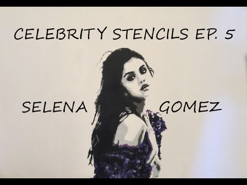 Gothic Gomez Art Painting
