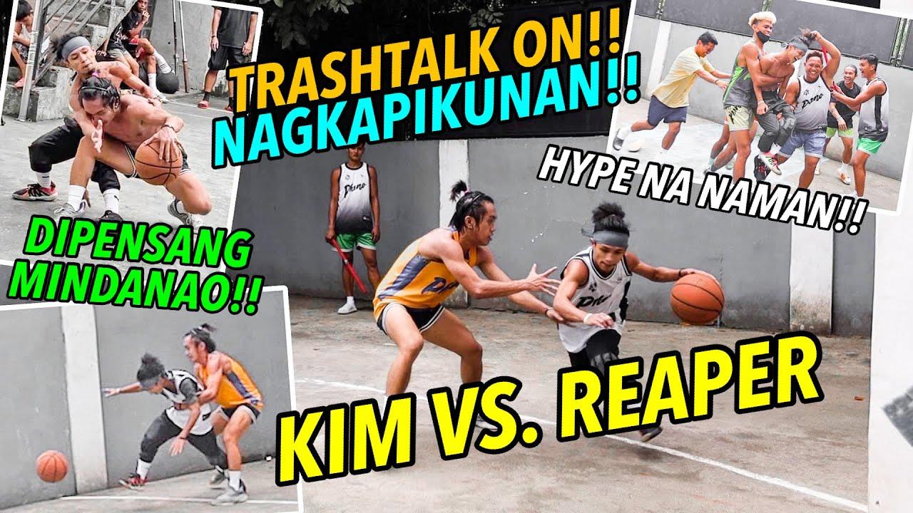 Download REAPER VS. KIM - NAGKA PIKUNAN AT NAGKA BIGAYAN - SOBRANG SERYOSO NG DALAWA   S.2. vlog 297