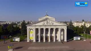 Трансляция «Евровидения», уличная еда и мотоциклы: дни Европы в Чернигове