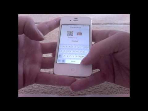 TrackerPad hands-on video demo