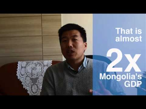 Startups in Mongolia: persistence is the key to prevail in the mongolian market