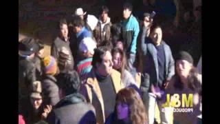 fiesta de huanza 2015  raices de jauja