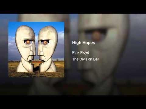 PINK FLOYD - High Hopes (Short-Version)