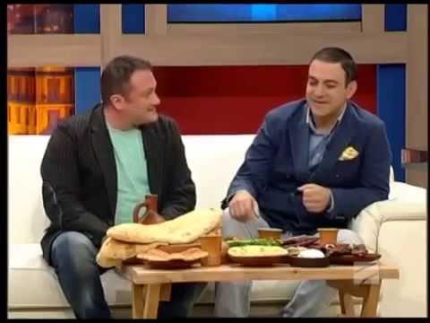 Гарик Мартиросян в Тбилиси / Garik Martirosyan, Tbilisi - Vanos Show, გარიკ მარტიროსიანი 1