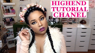 HIGHEND TUTORIAL CHANEL