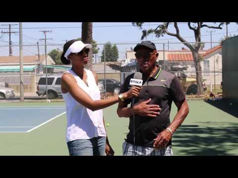BTGLA-Tennis Extravaganza with Coach Al Council (Los Angeles, Ca)