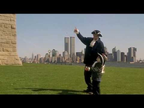 World Trade Center in the Movies