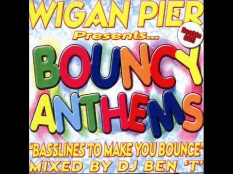 Wigan Pier-various cds