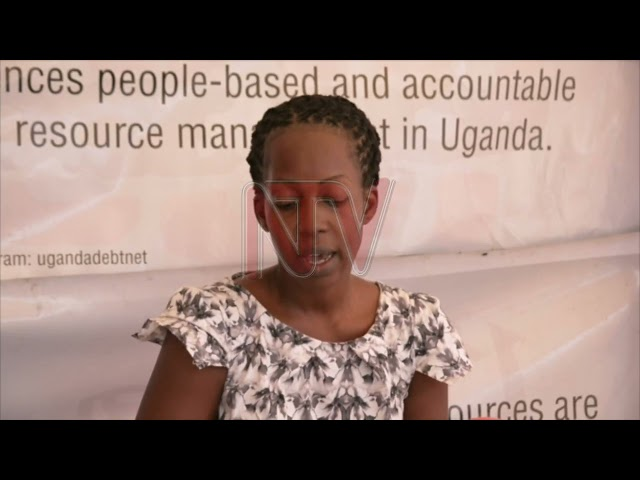 Debt Experts worry Uganda's debt  could exceed 50% of GDP in FY2021-22