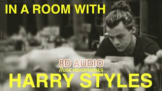 Harry Styles Audio