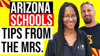 Arizona Schools: Does Arizona Have Good Schools, School Options & New Kid Advice