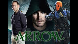 5 Things You Did Not Know About Arrow Season 6!