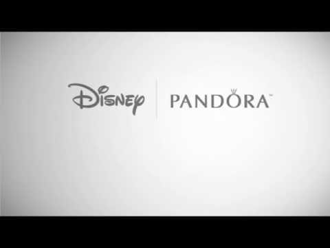 Disney PANDORA Charms 2015