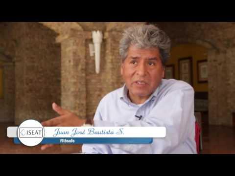 Juan Jose Bautista   Curso de Pensamiento Critico; La maldicion q pesa sobre la Ley 1 de 4
